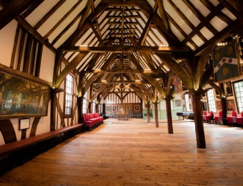 Tips for a more sustainable listed building