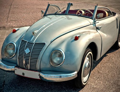 Car Insurance for Kit Cars – A Helpful Guide